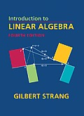 Introduction to Linear Algebra 4th Edition