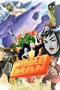 Middleman The Collected Series Indispensability
