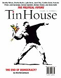 Tin House The Political Issue Fall 2008