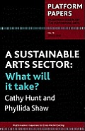 Sustainable Arts Sector: What Will It Take?