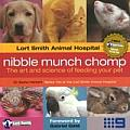 Nibble Munch Chomp The Art & Science Of