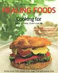 Healing Foods Cooking for Celiacs Colitis Crohns & IBS