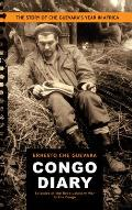 Congo Diary: The Story of Che Guevara's &quot;Lost&quot; Year in Africa Cover