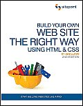 Build Your Own Web Site (Rev 09 - Old Edition)
