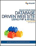 Build Your Own Database Driven Website Using PHP & MySQL 4th Edition