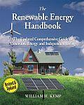 Renewable Energy Handbook Revised Edition