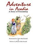 Adventure in Acadia