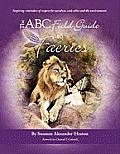The ABC Field Guide to Faeries Cover