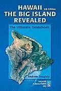 Hawaii the Big Island Revealed 5th Edition