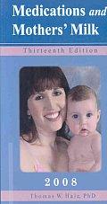 Medications & Mothers Milk 2008