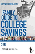 Savingforcollege.Com's Family Guide to College Savings