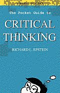The Pocket Guide to Critical Thinking Fourth Edition Cover