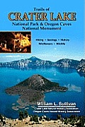 Trails of Crater Lake & the...