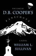 The Case of D.B. Cooper's Parachute Cover
