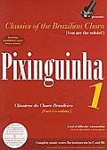 Pixinguinha 1 [With 2 CDs]