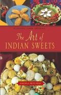 Art of Indian Sweets