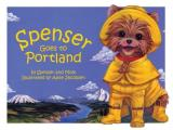 Spenser Goes to Portland (Spenser Nation) Cover