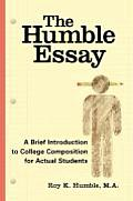 Humble Essay