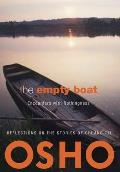 The Empty Boat: Encounters with Nothingness [With DVD]