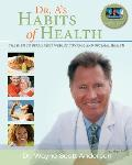 Dr. as Habits of Health