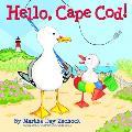 Hello, Cape Cod!