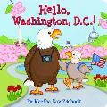 Hello, Washington DC!