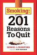 Smoking: 201 Reasons to Quit Cover