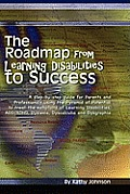 The Roadmap from Learning Disabilities to Success