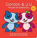 Gordon & Li Li: Words for Everyday - 2nd Edition