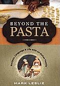 Beyond the Pasta Recipes Language...