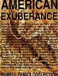 Amer Exuberance