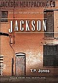 Loss of Certainty #01: Jackson