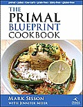 The Primal Blueprint Cookbook Cover