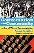 Conversation and Community: Social Web for Documentation (09 Edition)