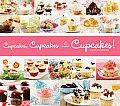 Cupcakes Cupcakes & More Cupcakes