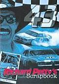 Richard Petty's Audio Scrapbook Cover