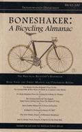 Boneshaker A Bicycling Almanac