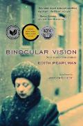 Binocular Vision: New and Selected Stories Cover