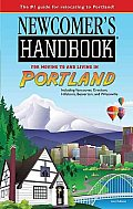 Newcomers Handbook for Portland 2nd Edition