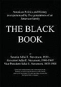 The Black Book: Lessons from American History: Abraham Lincoln to Modern China