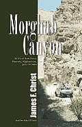 Morghab Canyon: Book Two of the Ett Series