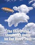 Sharepoint Shepherds Guide for End Users 2013