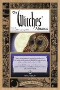 Witches Almanac Issue 32 The