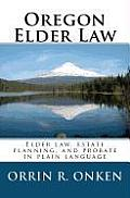 Oregon Elder Law