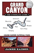 Grand Canyon: The Complete Guide (Grand Canyon: The Complete Guide)