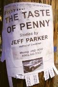 The Taste of Penny Cover