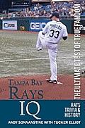Tampa Bay Rays IQ