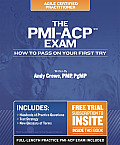 PMI ACP Exam How to Pass on Your First Try