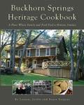 Buckhorn Springs Heritage Cookbook