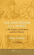 The Martyrdom of a People